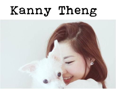Kanny Theng Blog