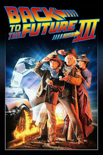 Back to the Future. Part III [1990] [DVDR] [NTSC] [Latino]