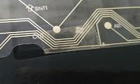 Membran Keyboard
