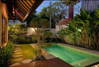 Private pool Villa Rental Seminyak