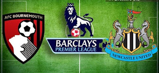 Борнмут - Ньюкасл Юнайтед смотреть онлайн бесплатно 9 ноября 2019 Борнмут - Ньюкасл Юнайтед прямая трансляция в 18:00 МСК.
