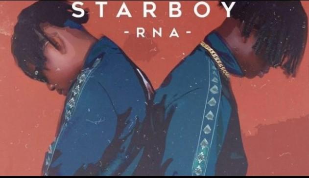 Rema x Alpha P (RNA) – Starboy (Mp3 Download)