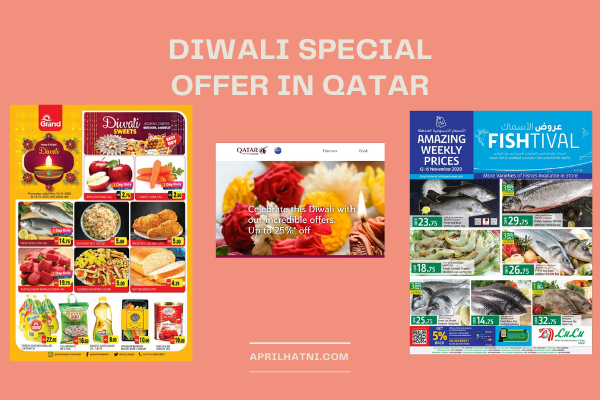 diwali special offer in qatar