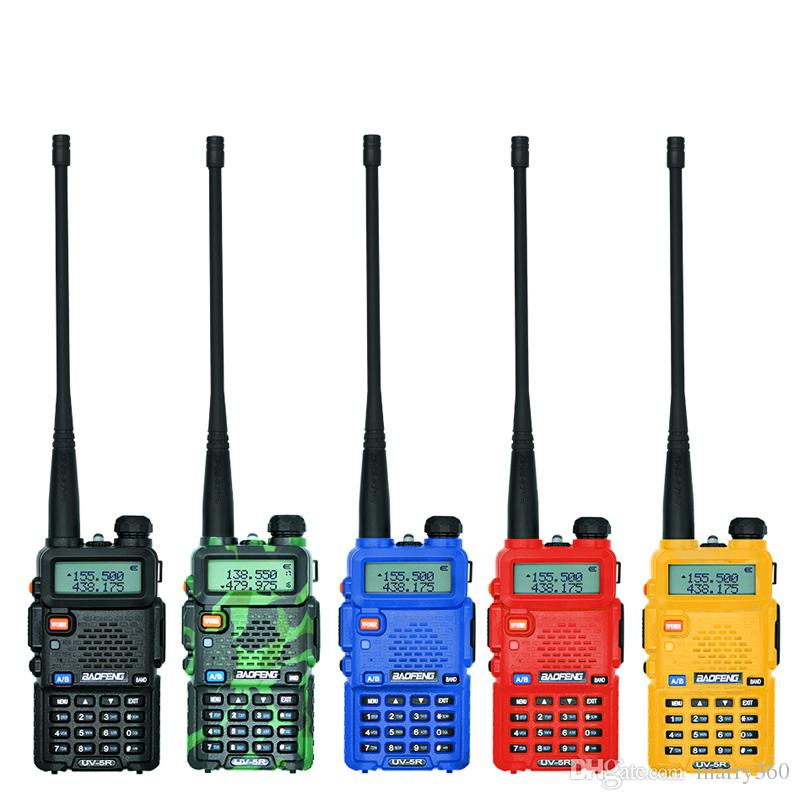 Digital Voice Capable Radio (DMR) Made In South Dakota?