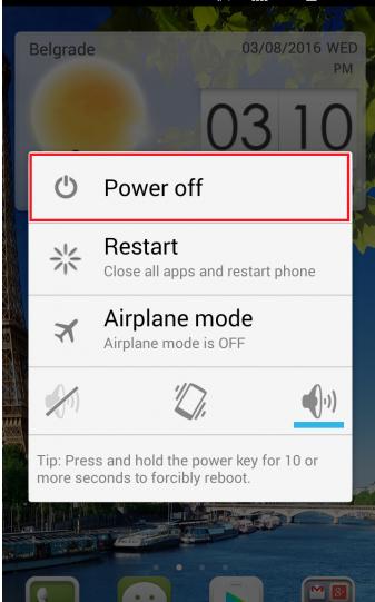 Cara Boot Android Ke Mode Aman,Ini Caranya 3