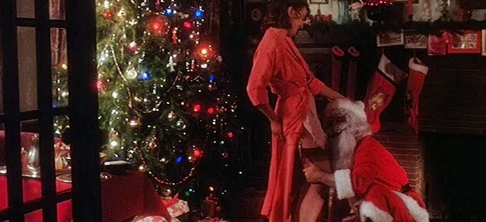 Christmas Evil 1980.Keep Repeating It S Only A Movie Ho Ho Horror For The
