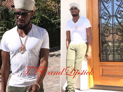D'banj Finally Reveals How He Manages To Strike Balance Between Music And Marriage