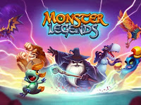 Download Monster Legends Mod Apk v4.5.2 Terbaru