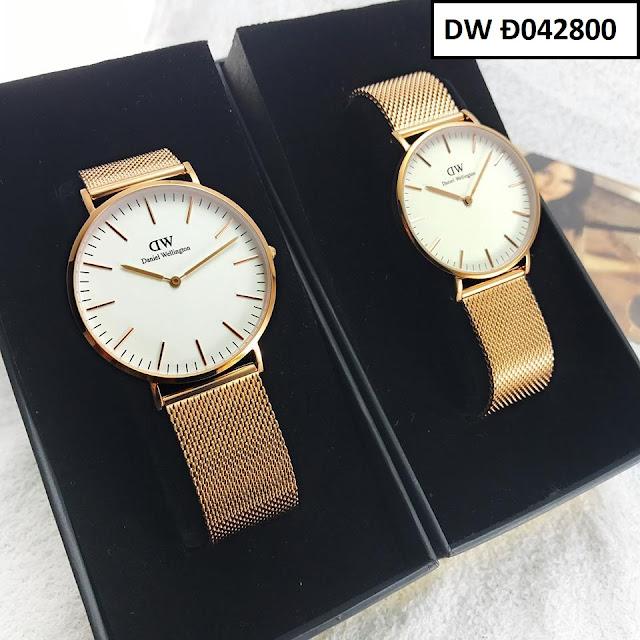 Đồng hồ đeo tay DW Đ042800