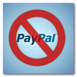 Paypal Criptos