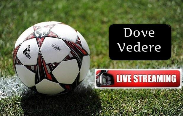 DIRETTA Calcio Roma-Lazio Streaming Rojadirecta Napoli-Milan Gratis Partite da Vedere in TV Stasera Atletico Madrid-Real Madrid