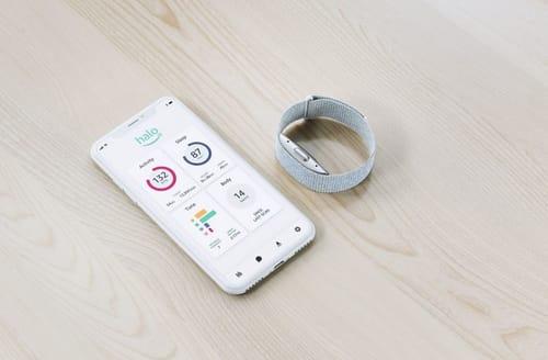 Halo Fitness Tracker gets Alexa integration