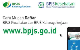 Pembayaran BPJS Bulan Mei 2020