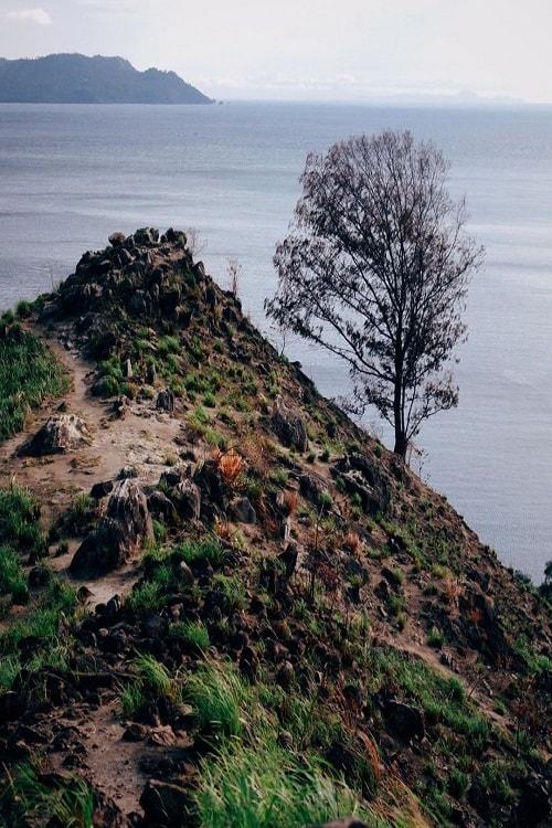 Bukit Larata, Likupang