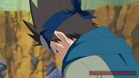 Naruto Ova 08 – O Exame Chuunin das Chamas! Naruto Vs. Konohamaru!