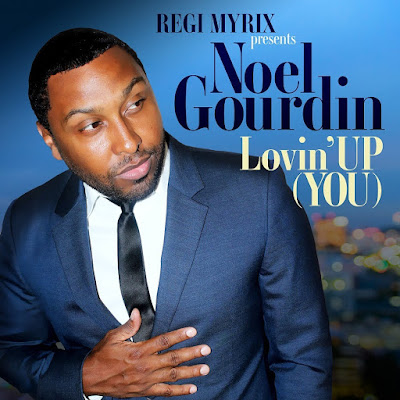 "Noel Gourddin (@NoelGourdin) - ""LOVIN' UP (YOU)"""