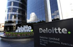 Deloitte Freshers Off Campus Be B Tech Me M Tech