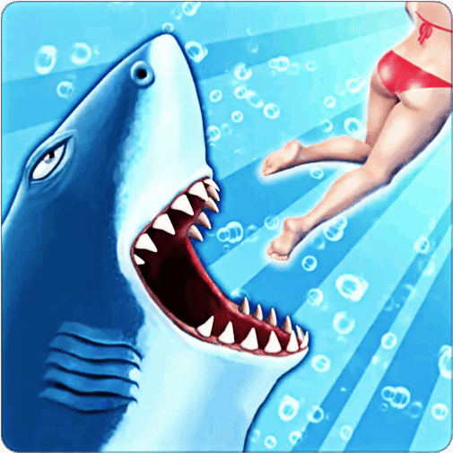 Hungry Shark Evolution MOD Apk (Unlimited Coins/Gems) for Android