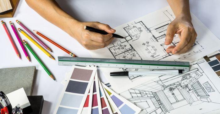 İç Mimarlık ve Çevre Tasarımı Bölümü Detayları