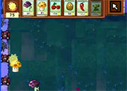 Plants vs zombies nocturno 2
