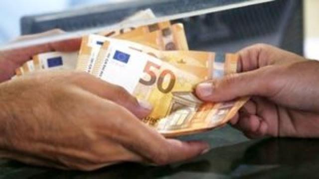 """Πιστώνονται σήμερα 161,6 εκατ. ευρώ σε δικαιούχους της """"Επιστρεπτέας 5"""""""