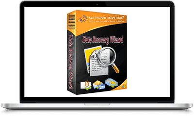 Software Imperial Data Recovery Wizard 4.0 Full Version