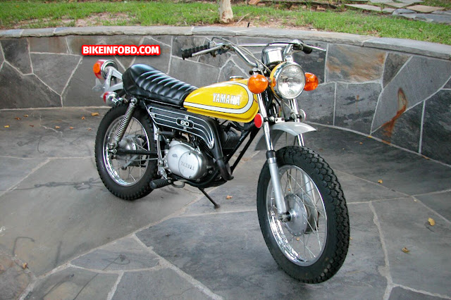1973 yamaha gt80 value
