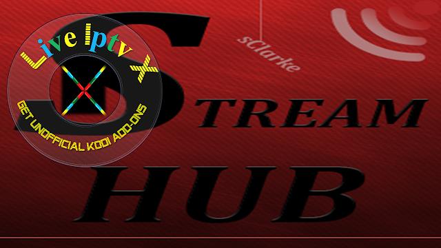 Stream Hub Addon