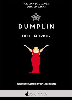 Dumplin [Nocturna Ediciones]