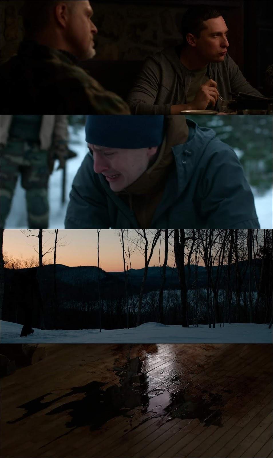 Modo Supervivencia (2020) HD 720p Latino