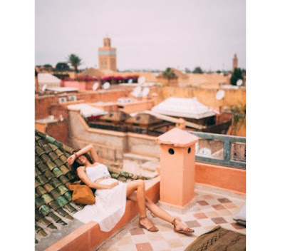 Tourism in Marrakech
