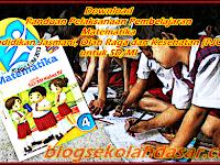 Download Panduan Pelaksanaan Pembelajaran Matematika dan Pendidikan Jasmani, Olah Raga dan Kesehatan (PJOK) untuk SD/MI