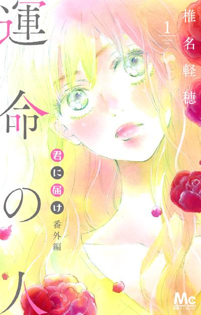 """Star Comics: annuncia lo spinoff di """"Arrivare a te"""" e torna in Italia Maki Usami con """"Sunset Light"""""""