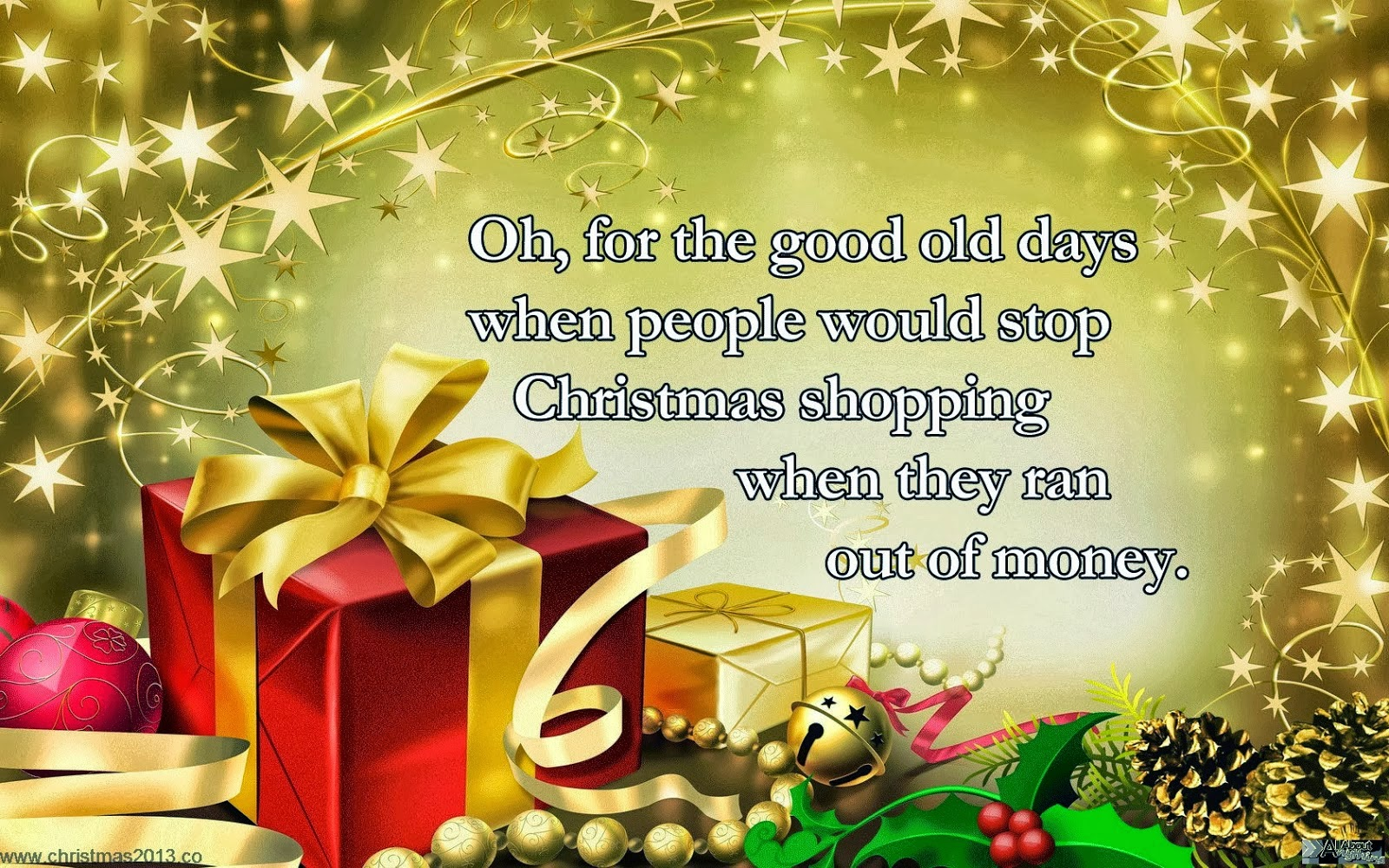 Christmas Quotes And Sayings: Famous Quotes For Holiday Card. QuotesGram