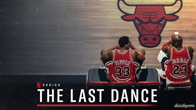 The Last Dance Dizisi İndir