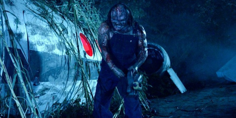 HATCHET 4: VICTOR CROWLEY