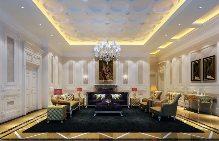 Best Luxury Living Rooms With Interior Designs Home Designs