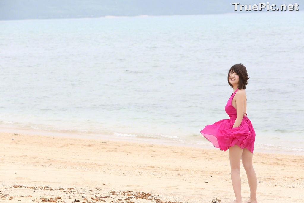Image Wanibooks NO.122 - Japanese Gravure Idol and Actress - Asuka Kishi - TruePic.net - Picture-7