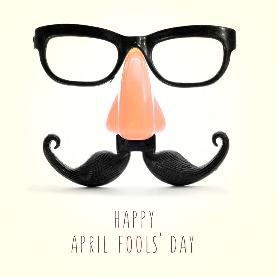 April Fools' Day Wishes Awesome Images, Pictures, Photos, Wallpapers