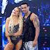 Famosos: Luisa Sonza quebra costela em ensaio da 'Dança dos Famosos'
