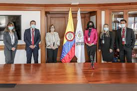 Procuradora posesionó a los primeros funcionarios que harán parte de su gabinete