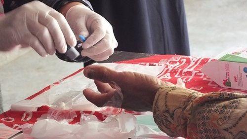 Biaya Cek Golongan Darah di Puskesmas