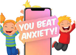 APPLICATION OF GAMIFICATION IN ANXIETY APPS