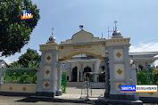 Pesona Masjid Kuno Peninggalan Kerajaan Mataram Di Bojonegoro