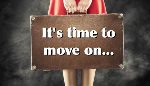 Move On itu Apa