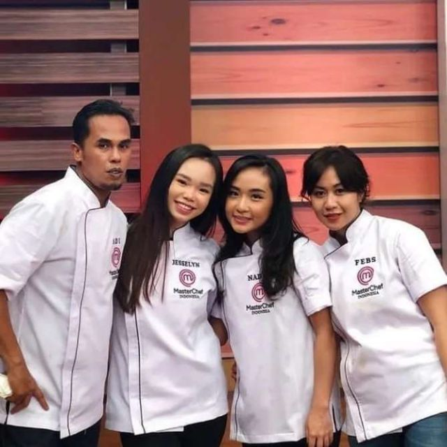 MasterChef Indonesia Season 8