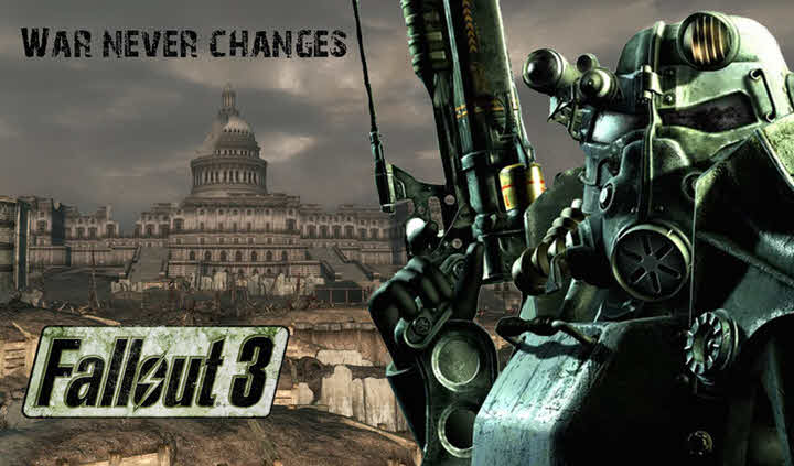 Best Games Like Fallout 3 if You're Looking for Something Similar