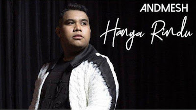 Download Lagu Hanya Rindu - Andmesh