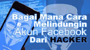 Cara Hack FB