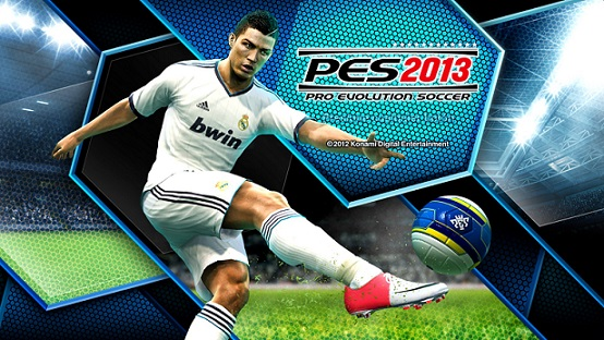 Download file setup / instaler only Pro Evolution Soccer 2013